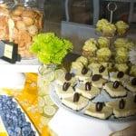 oreo cheesecake squares