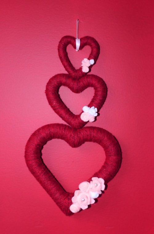 5 Sweet Valentine Decor Ideas Fynes Designs Fynes Designs