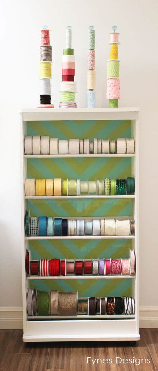 Craft Room Organizing Ideas FYNES DESIGNS FYNES DESIGNS