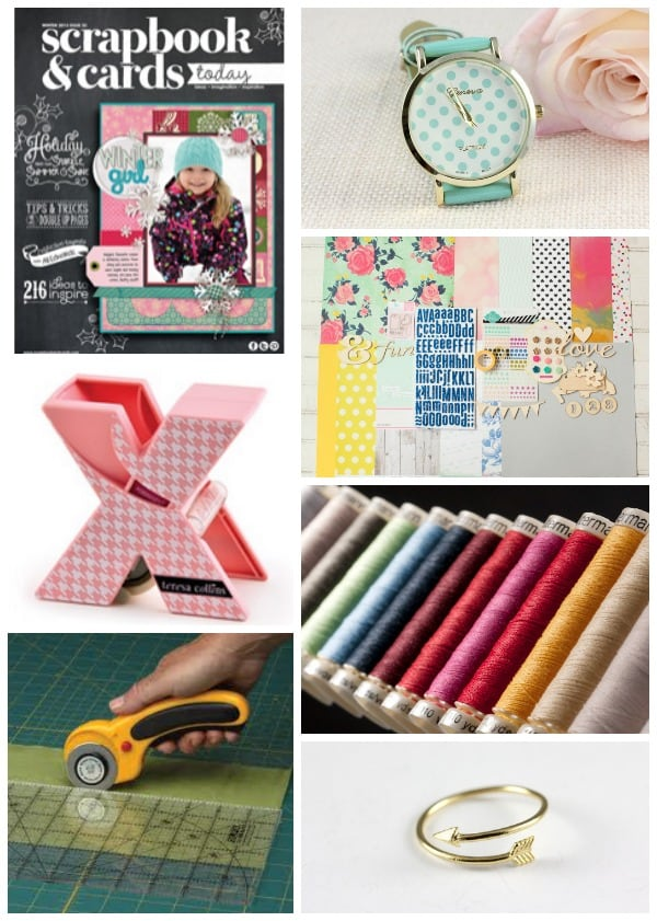 - 50 Christmas Gift Ideas For Crafty Women - FYNES DESIGNS FYNES DESIGNS