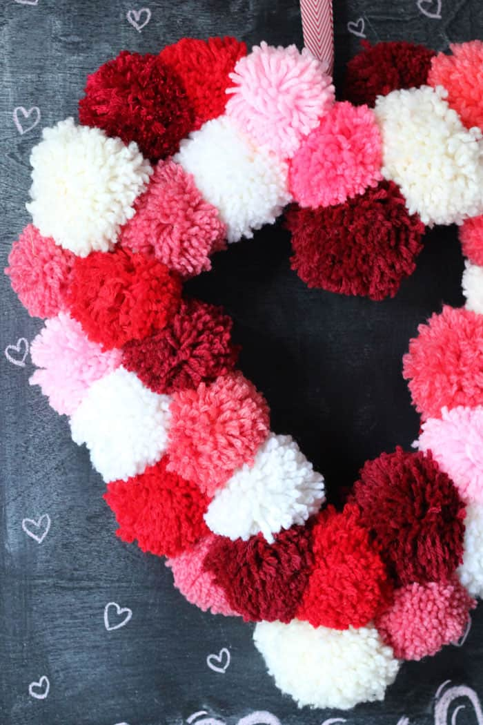 How To Make A Heart Shaped Wreath Form Fynes Designs Fynes Designs
