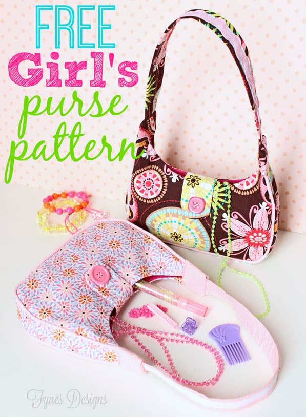 Purse Patterns Free : Purse Pattern ~ Purses and Purse Patterns
