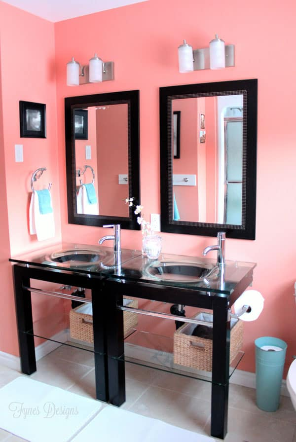 A Must See 150 Bathroom Makeover