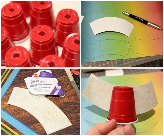 How To Make DIY Patio Lanterns