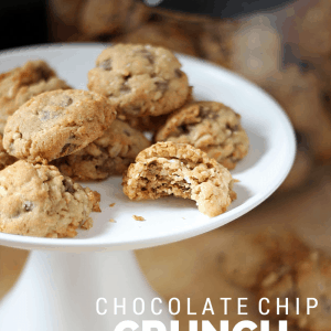Super yummy very chocolaty chip cookies