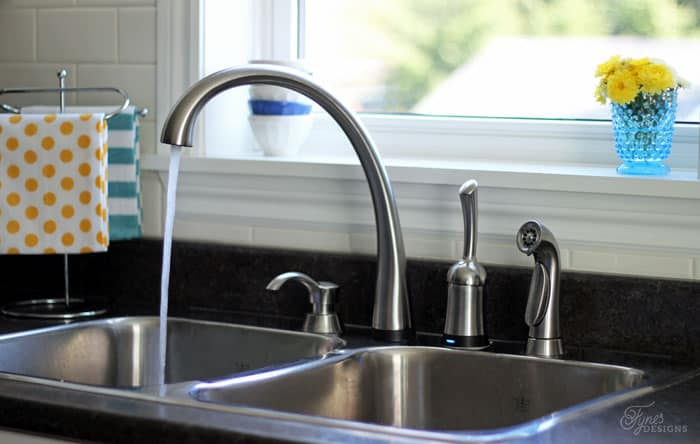 there is a new delta faucet in town - fynes designs | fynes designs