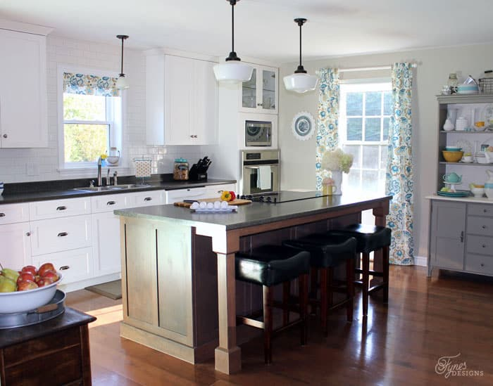 Modern Farmhouse Kitchen Ideas Fynes Designs
