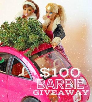 Barbie Prize