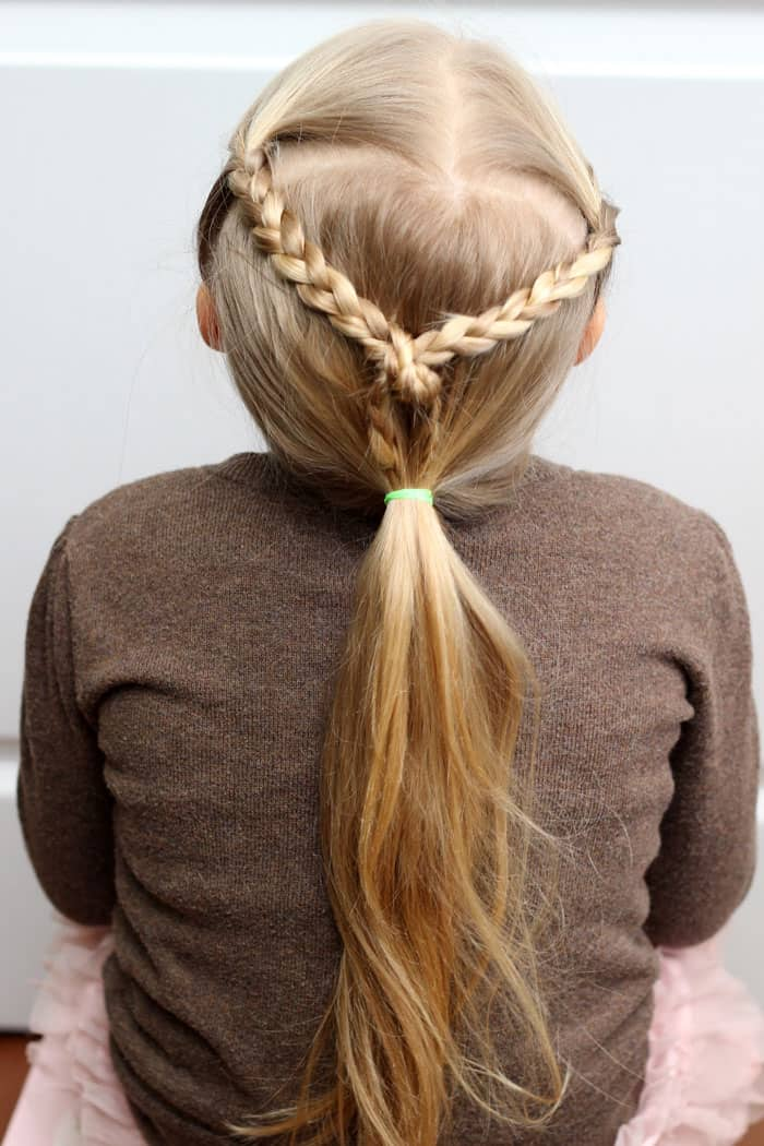 simpal hair style 5 minute school day hair styles fynes designs fynes 5337