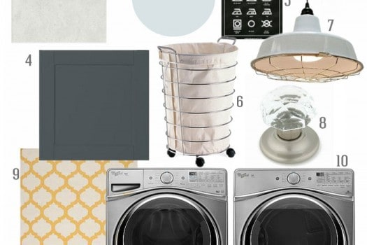 Laundry Room inspriation