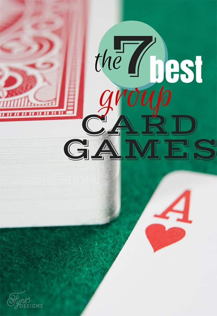 the 7 best group card games fynes designs fynes designs
