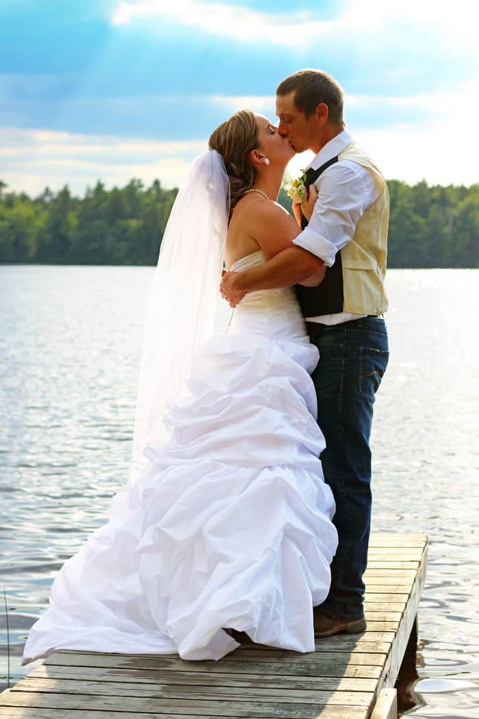 Has Anyone Ordered Wedding Flowers From Costco : Handmade wedding bouquets with costco flowers fynes
